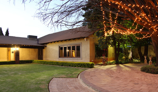 Ivory Conference Venue