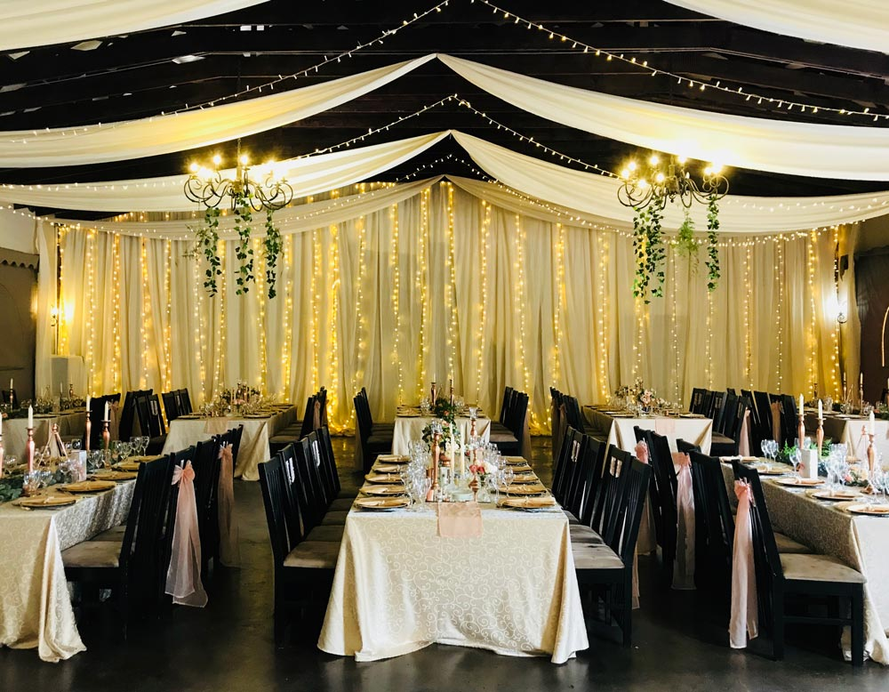 Decor Rentals Events At Accolades Is A One Stop Decor Company