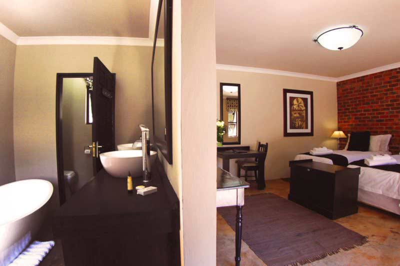 Accolades Accommodation in Midrand
