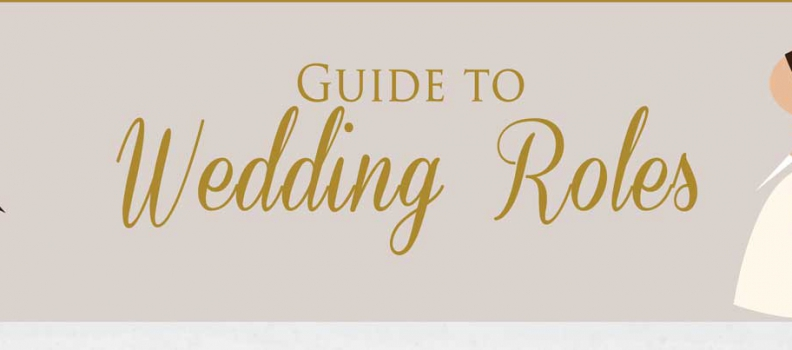 Guide to wedding roles
