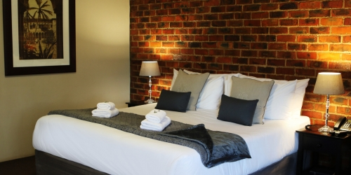 Accommodation Gallery - wedding accommodation